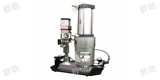 高粘度压力泵全国发货 诚信服务 深圳市群勋科技供应