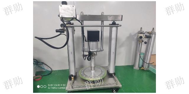 购买压力泵销售厂 值得信赖 深圳市群勋科技供应