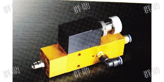辽宁双液螺杆阀客户至上 诚信服务 深圳市群勋科技供应