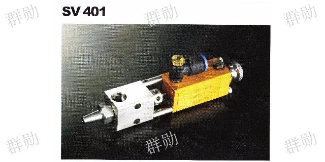 精密双液螺杆阀产品介绍 值得信赖 深圳市群勋科技供应