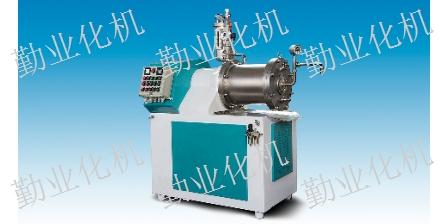 蚌埠分散机市场价 客户至上 江阴市勤业化工机械供应