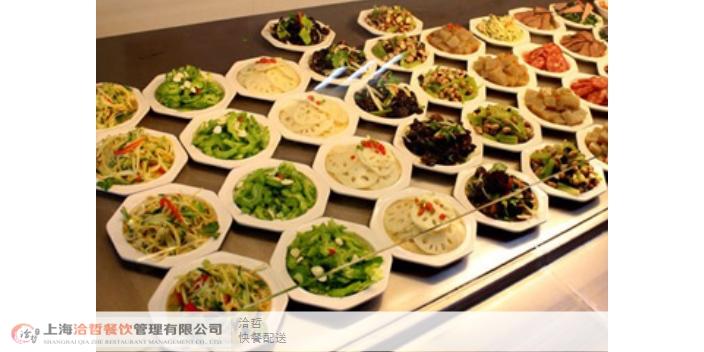 上海对外快餐配送介绍