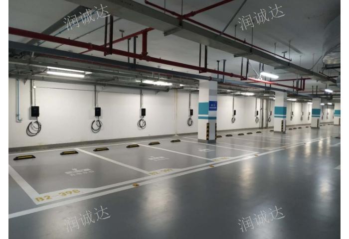 惠州专业汽车充电桩云平台