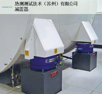 浙江天然气管道减振器「苏州热测测试技术供应」