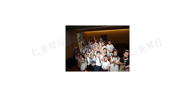 上海弹钢琴古筝培训值得推荐