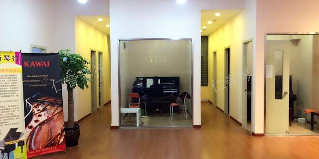 廣靈流行唱法學音樂服務放心可靠 樂器培訓「仁音供」