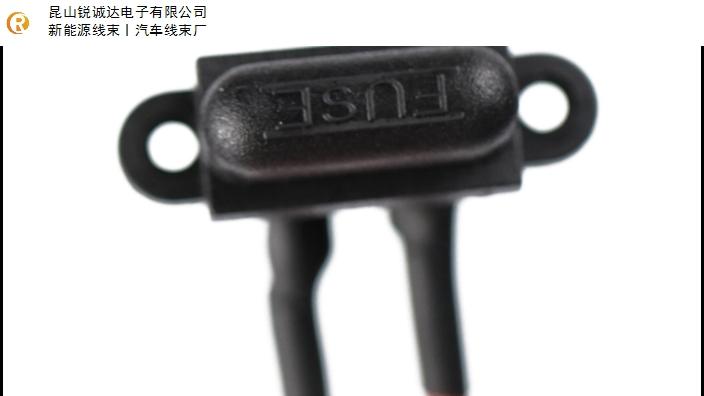 杭州高壓新能源線束廠家價格 歡迎咨詢 銳誠達供