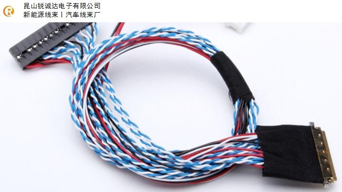 江苏欧卡新能源线束测试 欢迎来电 锐诚达供