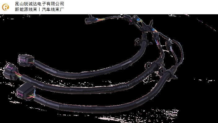 上海机器人新能源线束 欢迎来电 锐诚达供