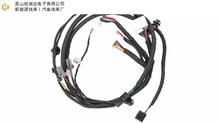 北京充电新能源线束哪家好 欢迎来电 锐诚达供