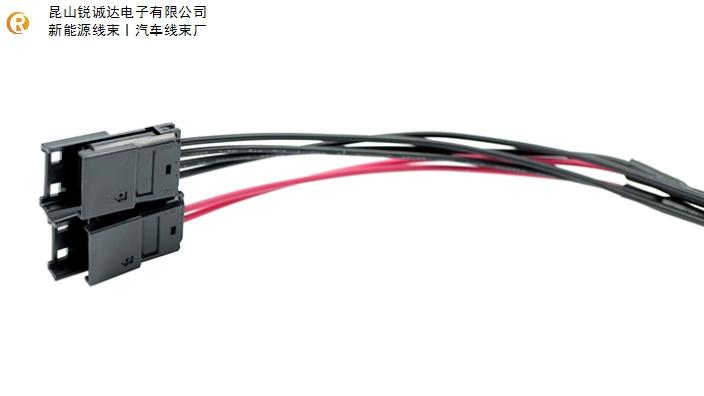 上海本地新能源线束厂家/公司 欢迎咨询 锐诚达供