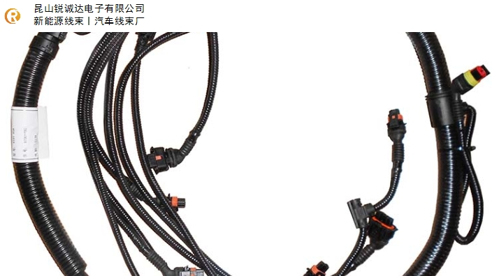 江苏欧卡新能源线束制造商 欢迎来电 锐诚达供