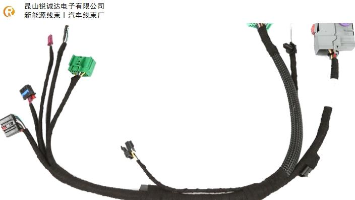 上海直销新能源线束采购 欢迎来电 锐诚达供