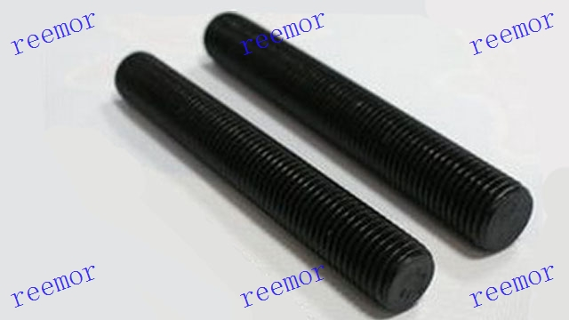 达克罗双头螺柱选型 来电咨询「上海瑞铆工业零部件供应」