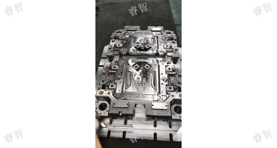 汽车中网模具厂家哪家好 欢迎咨询 台州市黄岩睿智模具供应