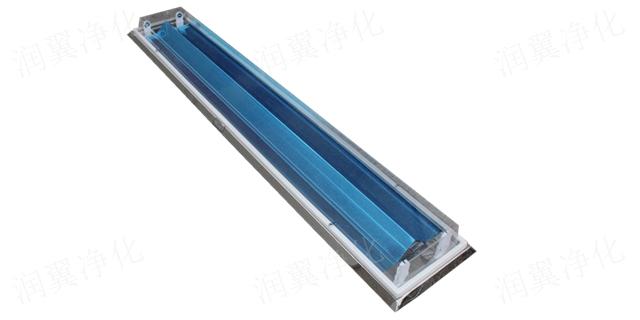 正规LED净化灯性价比 苏州润翼净化科技供应