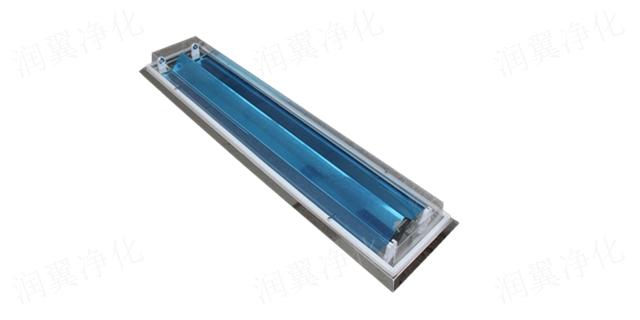 南京LED凈化燈供貨廠 蘇州潤翼凈化科技供應