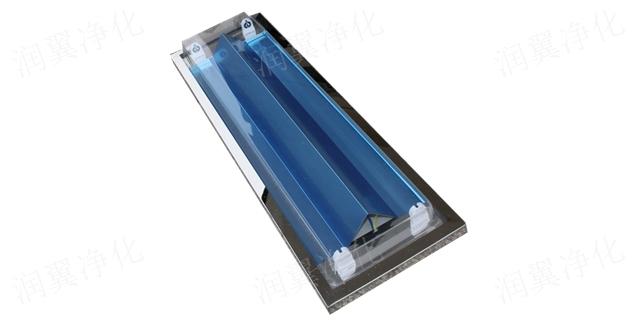 荆门LED净化灯价格便宜 苏州润翼净化科技供应