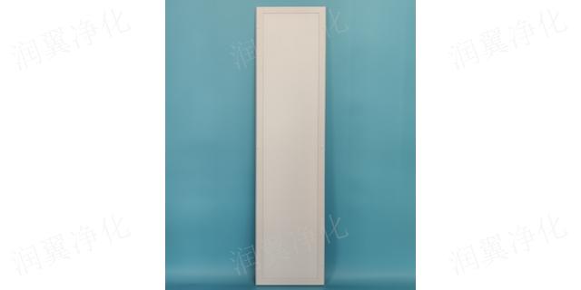 正规平板净化灯价格便宜 苏州润翼净化科技供应