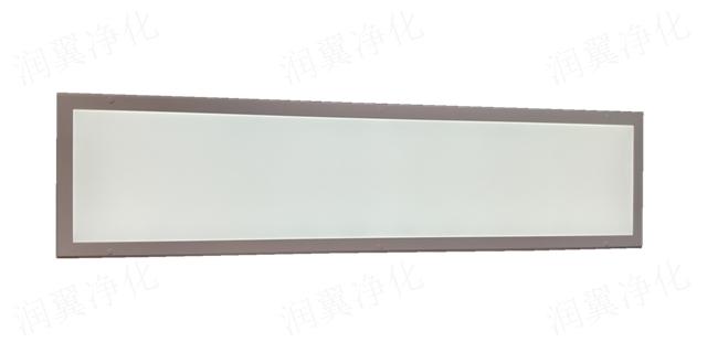 通用平板灯生产商 苏州润翼净化科技供应