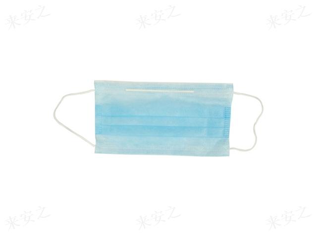 防粉尘防护口罩 中山市赛夫特劳保用品供应