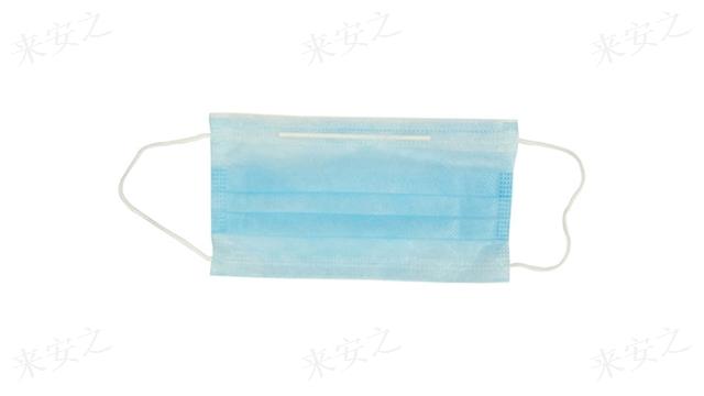 安全防護口罩怎么戴 中山市賽夫特勞保用品供應