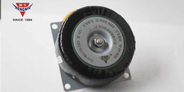 四川环形电源变压器市场