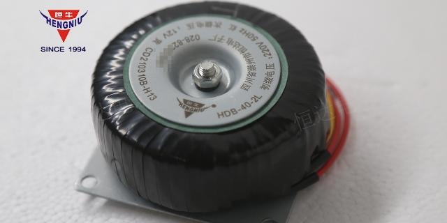 四川安全采暖电源电源隔离变压器品牌厂家 诚信服务「恒达电子厂供应」