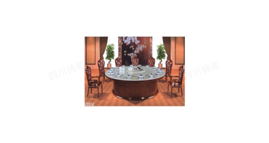 資陽**酒店家具采購 客戶至上「四川錦鹿酒店用品供應」