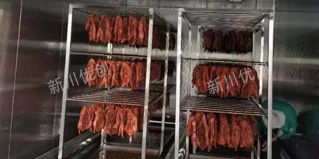 云南柿子烤房設計,烤房