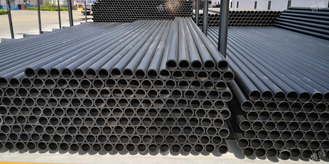 環保PE燃氣環保材料 歡迎來電 山東博大管業供應