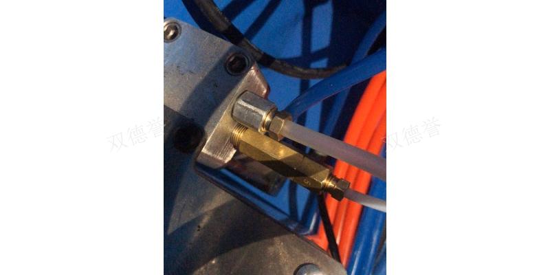 湖州切铝机价格 诚信为本 双德誉精密机械供应
