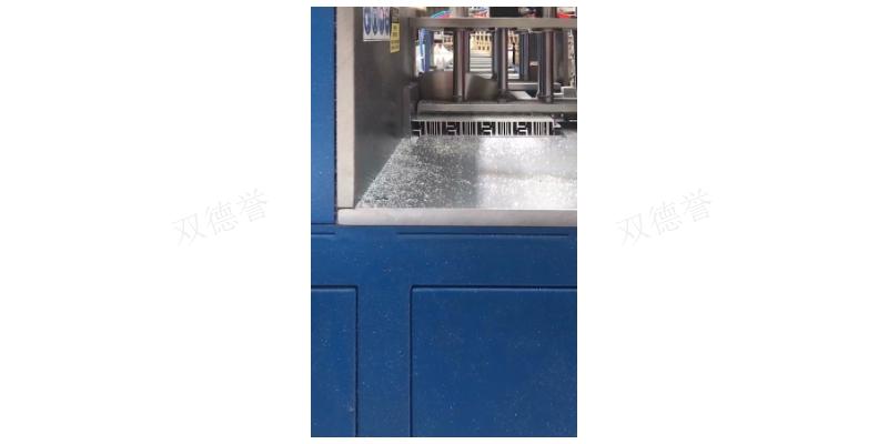泰州液压切铝机 真诚推荐 双德誉精密机械供应