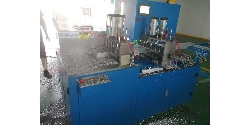 紹興全自動切鋁機什么牌子好 值得信賴 雙德譽精密機械供應
