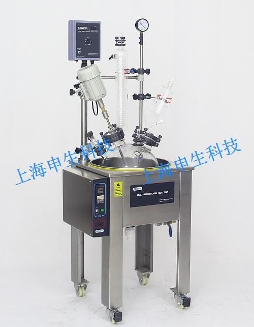 上海申生科技有限公司