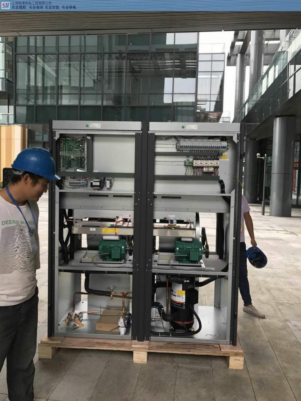 南通力博特实验室空调销售电话 清洗安装 上海森虞机电工程供应
