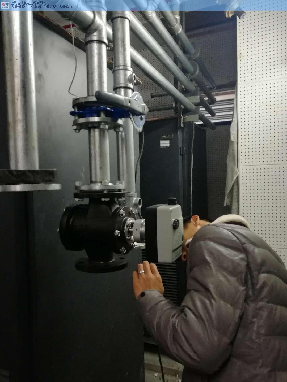 无锡力博特实验室空调上门服务 信息推荐 上海森虞机电工程供应