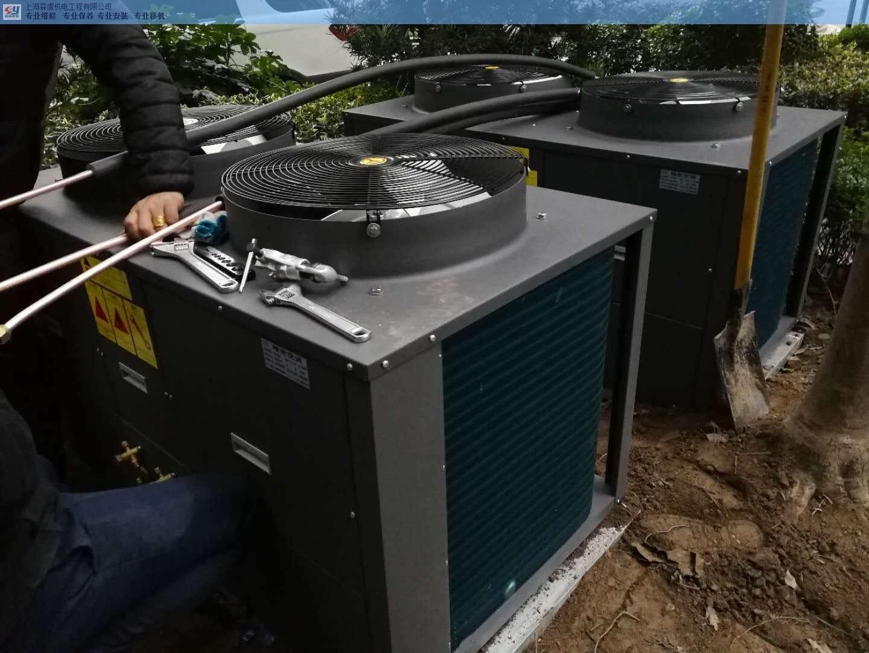 江苏实验室空调货真价实 值得信赖 上海森虞机电工程供应