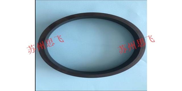 吉林O型密封圈规格 苏州思飞硅橡胶制品供应