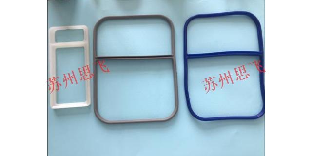 盐城耐高温密封圈品牌 苏州思飞硅橡胶制品供应