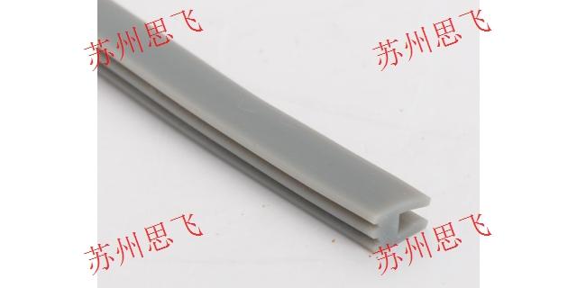 广西硅胶发泡条非标定制生产厂家 苏州思飞硅橡胶制品供应
