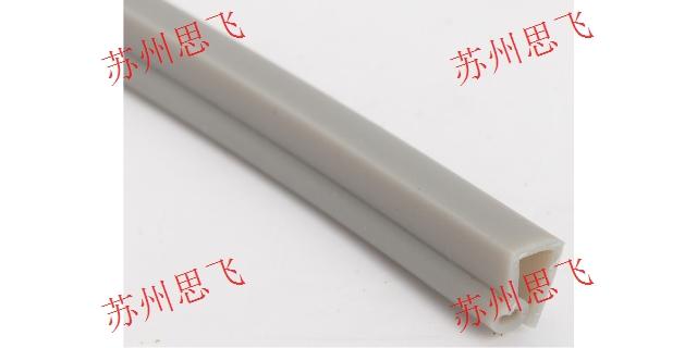 湖南耐高温硅胶发泡条销售厂家 苏州思飞硅橡胶制品供应