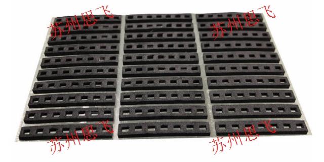 湖北速騰的腳墊 蘇州思飛硅橡膠制品供應