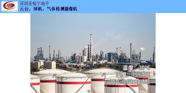 四川4G氣體檢測攝像機 客戶至上「深圳市圣格爾電子供應」