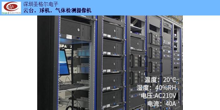 天津气体检测摄像机性价比