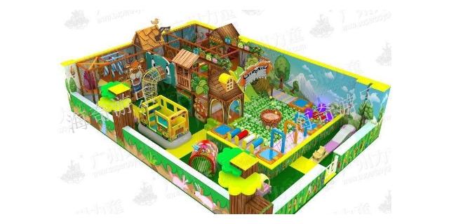 福建幼兒園室內兒童樂園廠家直銷 誠信經營「上海海奇游樂設備供應」