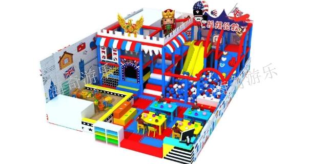 北京商业室内儿童乐园源头厂家 和谐共赢「上海海奇游乐设备供应」