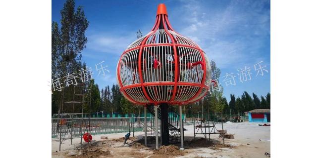 云南塑料滑梯生產產家 鑄造輝煌「上海海奇游樂設備供應」