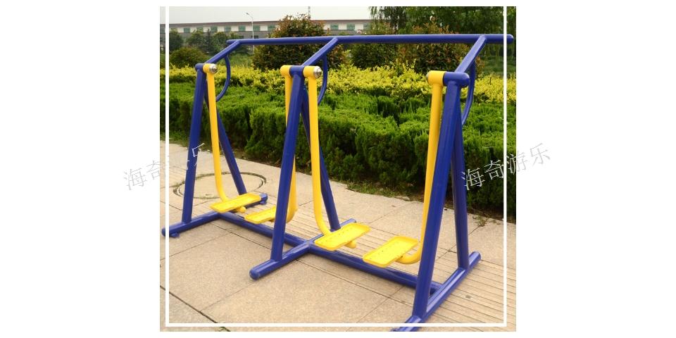 上海太空双人漫步机厂家直销 服务至上「上海海奇游乐设备供应」