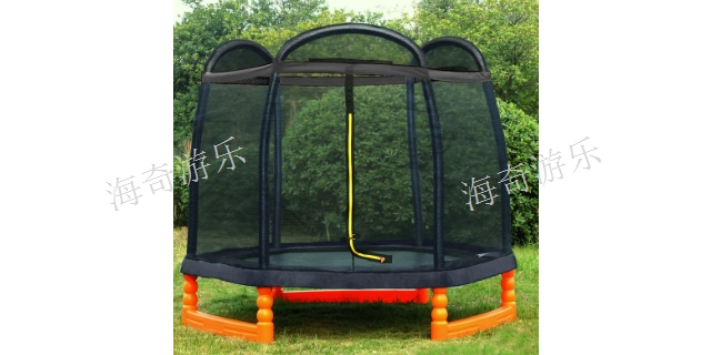 貴州巨型蹦床價格 推薦咨詢「上海海奇游樂設備供應」